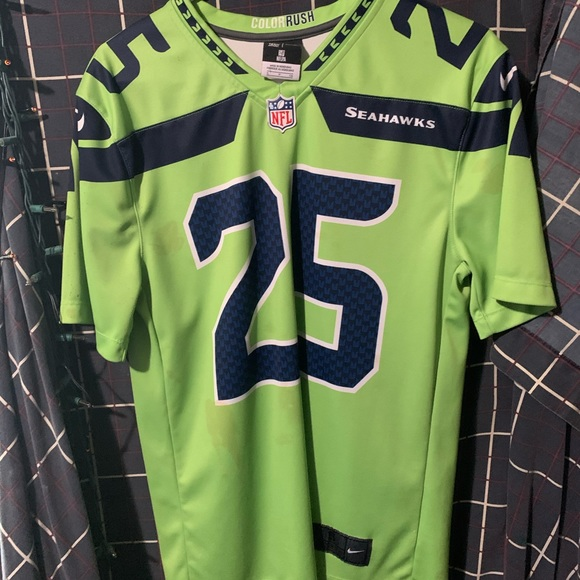 NFL Authentic Color Rush Jersey